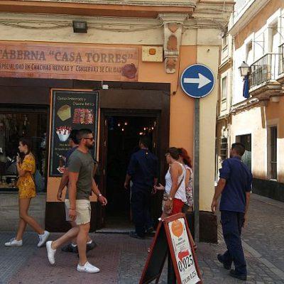 Taberna Casa Torres
