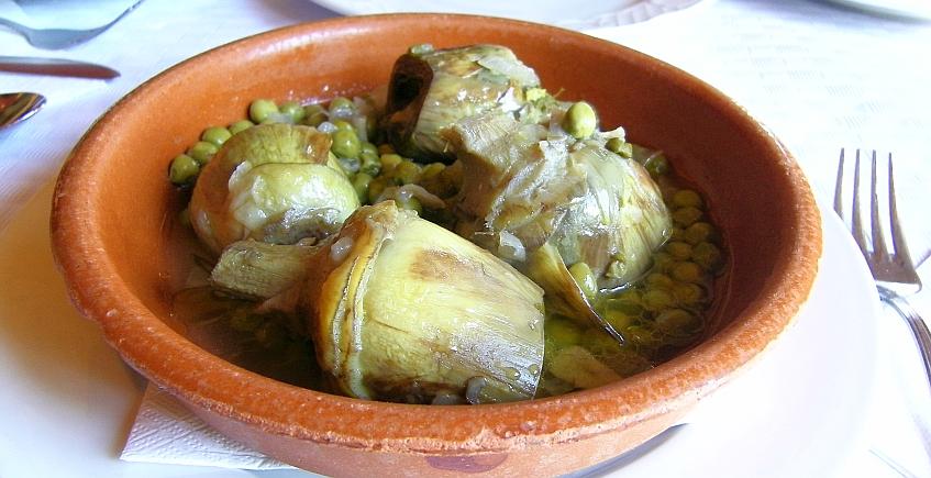Ruta gastronómica dedicada a los platos de Cuaresma en Chiclana