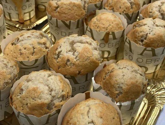 Cupcakes nueva fórmula Antonia Butrón