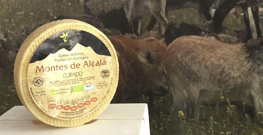 Premios para los quesos de El Gazul de Alcalá y El Bucarito de Rota