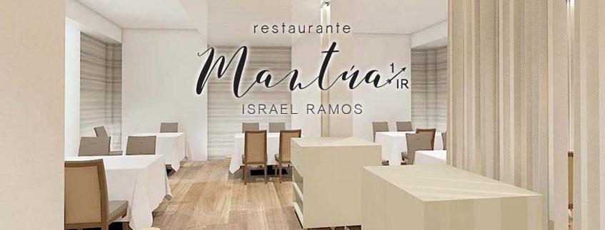 Imagen del comedor del establecimiento. Foto: Cedida por Mantúa.