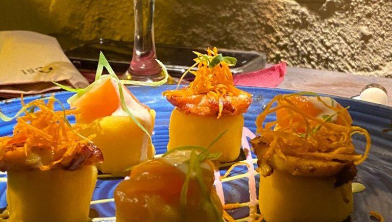 Las causitas de El chile habanero origen, el chile del centro de Jerez