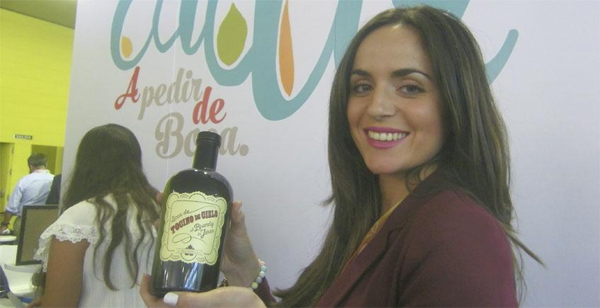 Páez Morilla saca un licor que combina el brandy con tocino de cielo