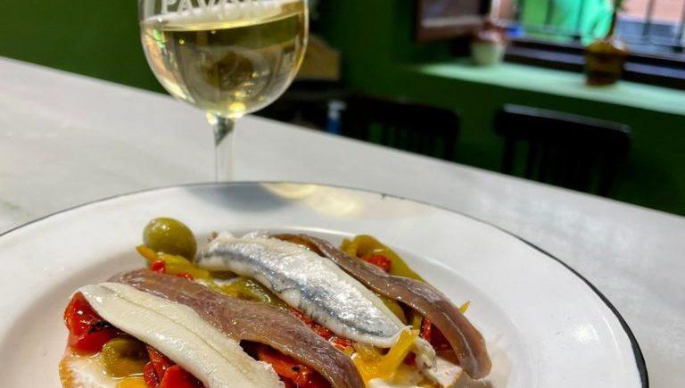 Matrimonio en La Sorpresa de Cádiz