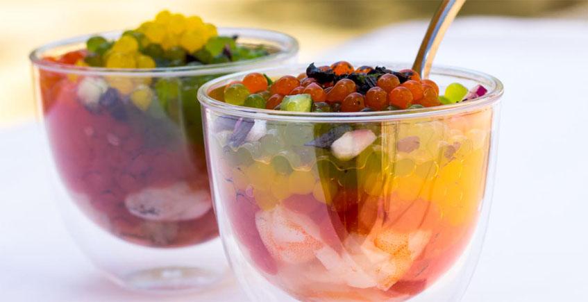 25 empresas participarán en la tercera edición de los encuentros gastronómicos de la sal y los esteros
