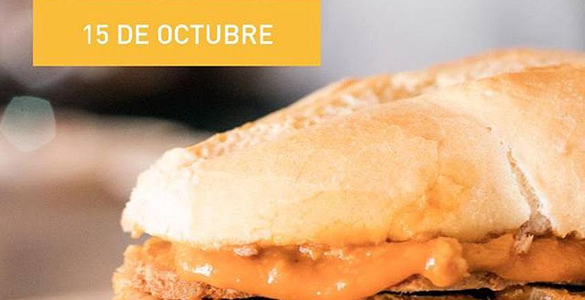 Del 12 al 15 de octubre. Vejer. Día Internacional del Lomo en Manteca