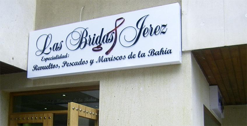El famoso bar Las Bridas de Jerez, el de la ensaladilla, cambia de propietarios