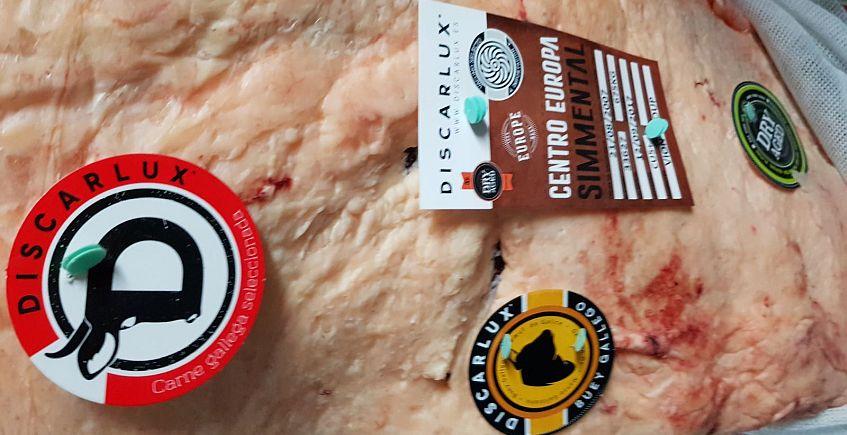 Ternera halal y buey gallego para aumentar el catálogo de carnes de El Castillo
