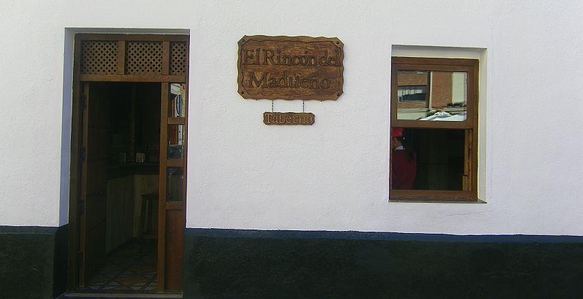 El Rincón de Madueño consigue evitar su cierre