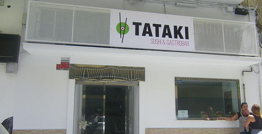 Tataki ampliará local y ofrecerá también comida neoandina