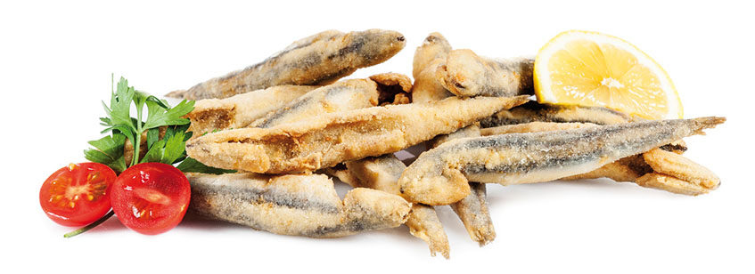 Caromar, la empresa chipionera especializada en pescado enharinado congelado, se lanza a la conquista del pequeño consumidor