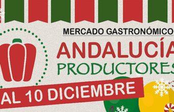 6 al 10 de diciembre. Jerez. Mercado de Productores