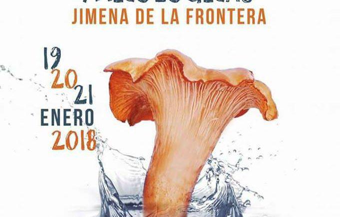 19, 20 y 21 de enero. Jimena. Jornadas micológicas de Los Alcornocales