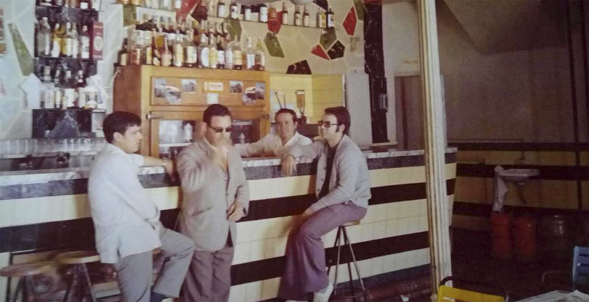 Las joyas del bar Manolo