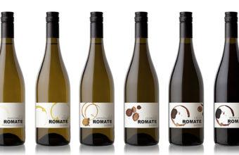 Los nuevos vinos de Sánchez Romate. Foto: Cedida por la bodega