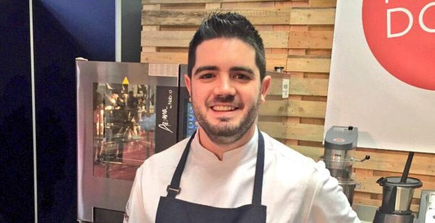 El cocinero Pedro Aguilera de Alcalá del Valle decide abrir negocio en la provincia de Cádiz tras triunfar en el restaurante de Ricard Camarena