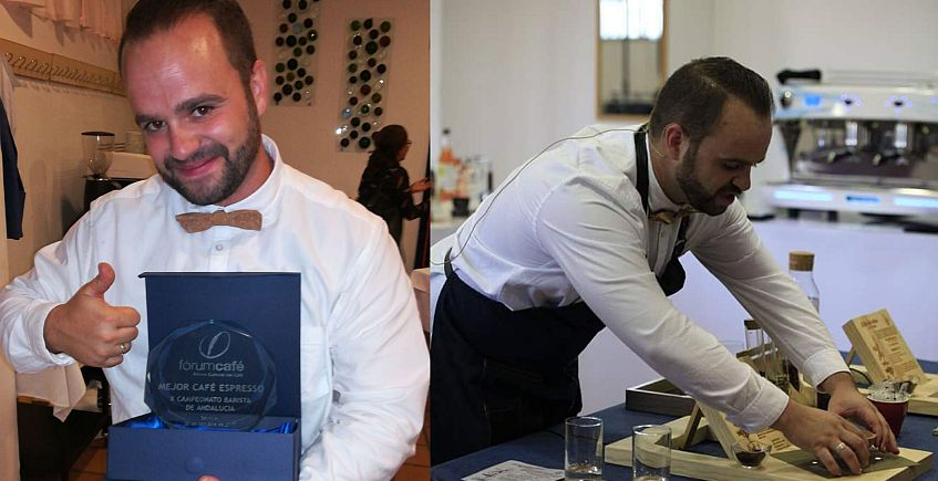 El mejor espresso de Andalucía se sirve en San Fernando