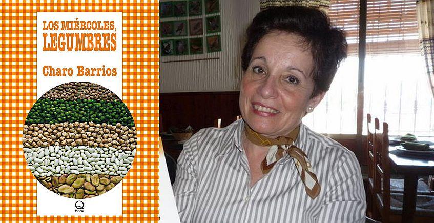 """Un libro para desvelar el """"glamour de las legumbres"""""""