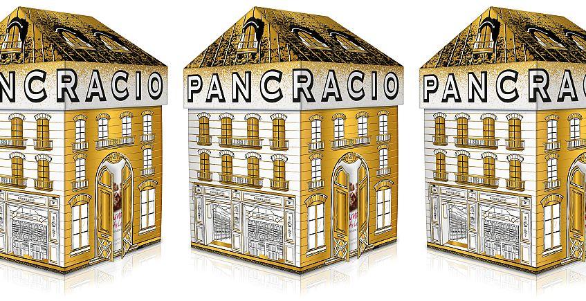 Pancracio lanza su catálogo navideño y viste de París su Box