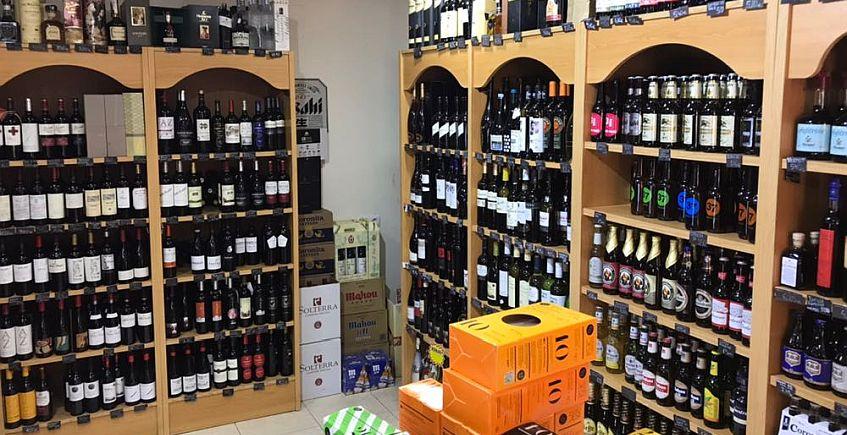 Los vinos. Fotos cedidas por el establecimiento.