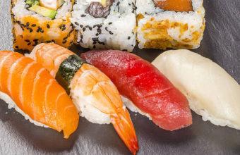 13 de febrero. Cádiz. Curso de sushi de Gadisushi