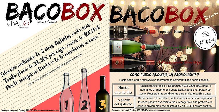Un club con tarifa plana para probar tres vinos cada mes