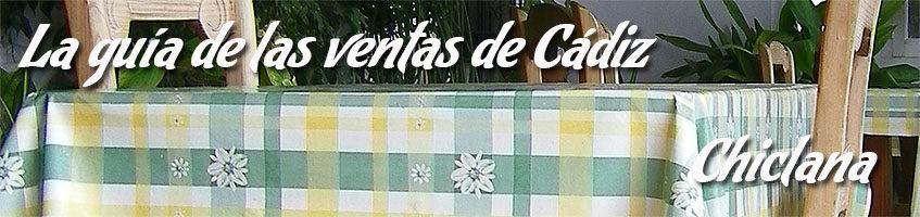 Ventas en Chiclana