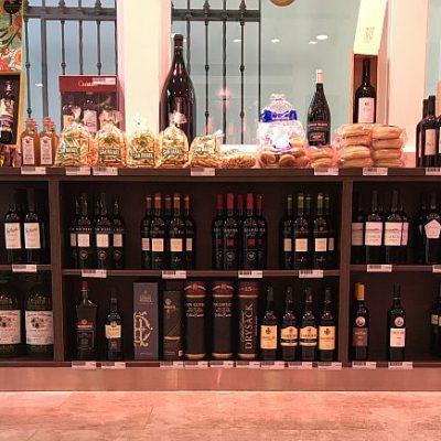 Productos variados. Foto cedida por Capricho Diario.