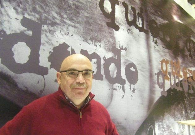 El Campero, premio San Jacobo 2018 al ser el establecimiento más recomendado por los lectores de Cosasdecome en la provincia de Cádiz