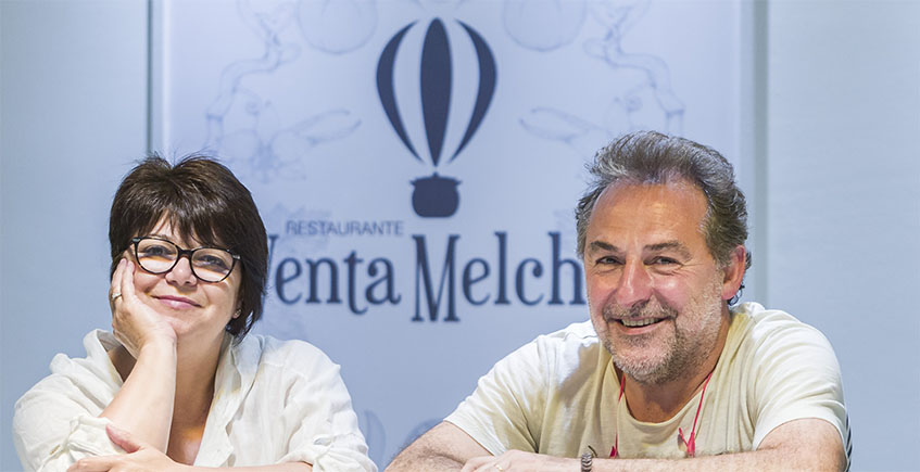 La Venta Melchor, premio San Jacobo 2017 al ser el establecimiento más recomendado por los lectores de Cosasdecome