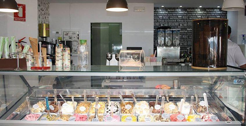 Postres La Cobijada inicia su expansión impulsada por sus helados artesanales