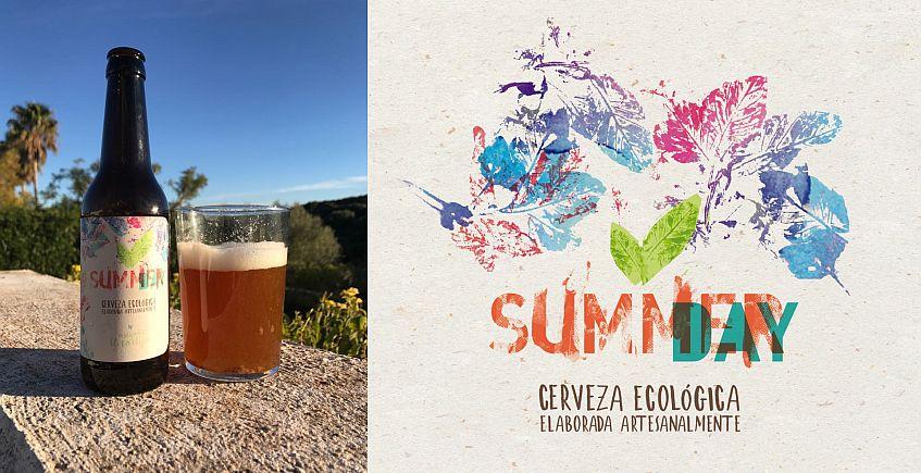 La ecotapería de Castellar crea una cerveza ecológica
