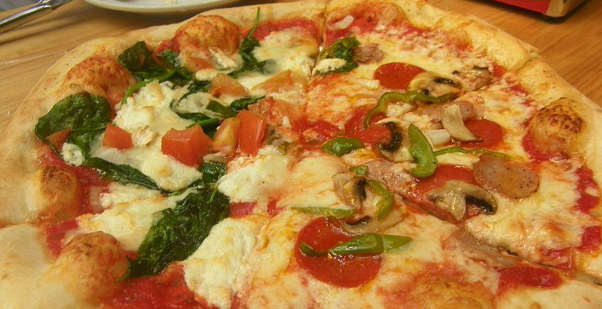 Un Festival para una ciudad con más pizzerías que Nápoles