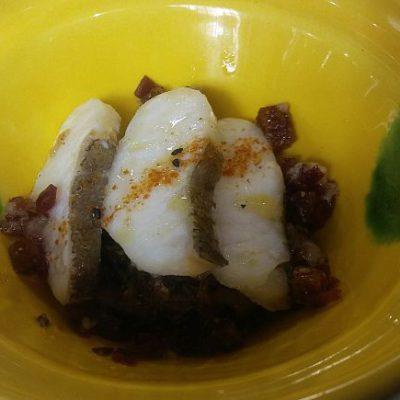 bacalao-escarola-y-vinagreta