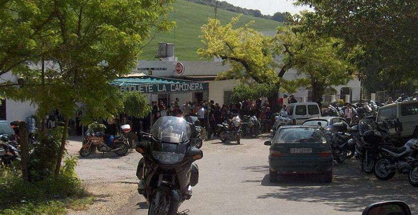 Venta La Caminera (antigua Venta El Boquete)