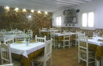 Cena de San Valentín en Avante Claro de Sanlúcar