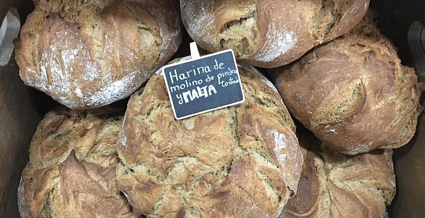 Pan de Horno Artesa