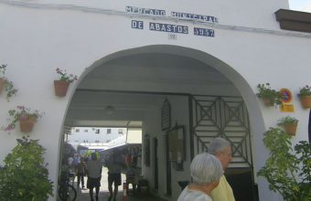 Mercado de Abastos de Chipiona