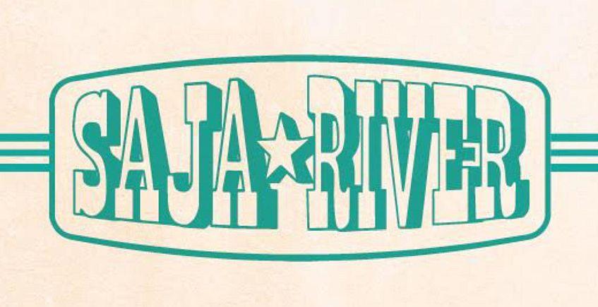 El Río Saja será el Saja River, 'Una venta en la frontera'
