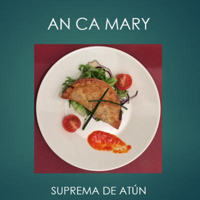 A CA MARY