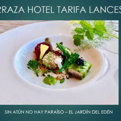HOTEL TARIFA LANCES