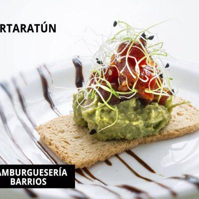 Hambuguesería Barrios