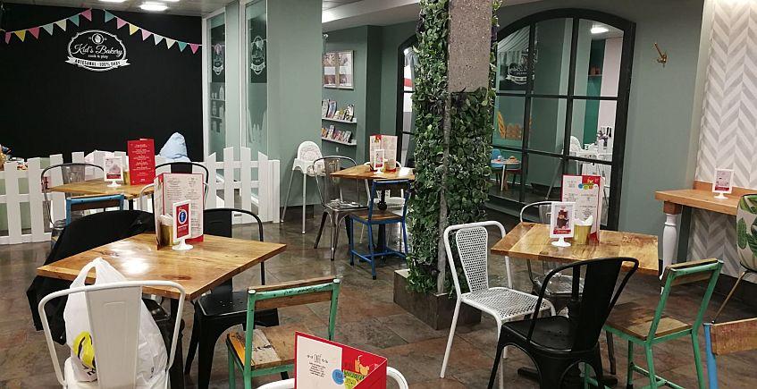 Abren dos nuevas pastelerías en Chiclana y San Roque