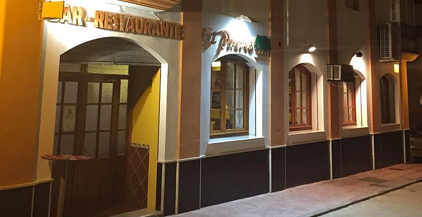 Bar restaurante El Puerto