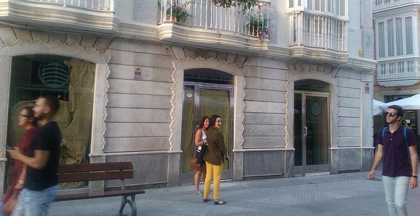 La pastelería La Medina de Tetuán abrirá en el centro de Cádiz