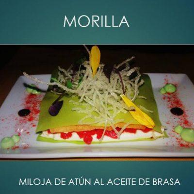 morilla