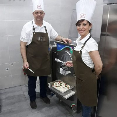 Juan Pérez y Ana Arévalo
