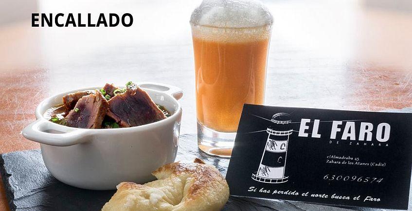 Antonio Hoteles y El Faro de Zahara consiguen los primeros premios de la Ruta de Atún