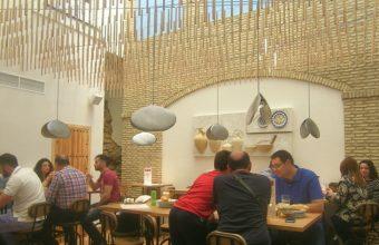 Nuevo aspecto de la Taberna El Loli. Foto: Cosasdecome
