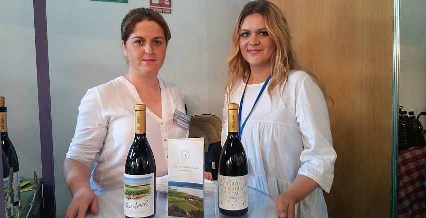 Vino Amor y Barón Gracia Real, los primeros vinos biodinámicos de la provincia de Cádiz
